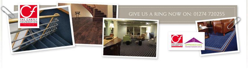 Chappells Carpets Contract Flooring